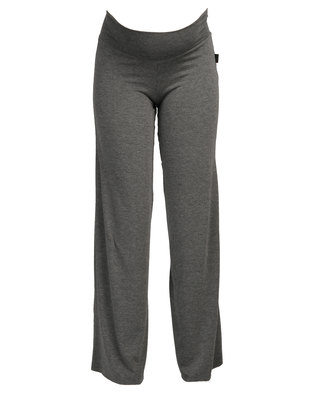 Cherry Melon Ballerina Pants Grey