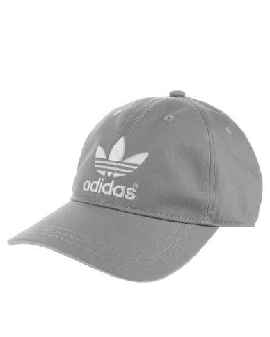 adidas Classic Cap Grey  646656c6097