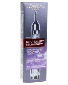 L'Oreal Revitalift Filler Renew Replumping Serum 16.5ml