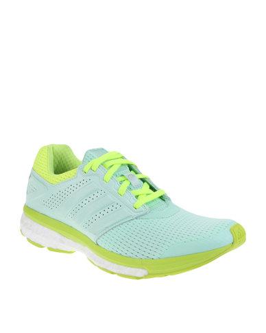 adidas Performance Supernova Glide Boost 7 Running Shoes ...