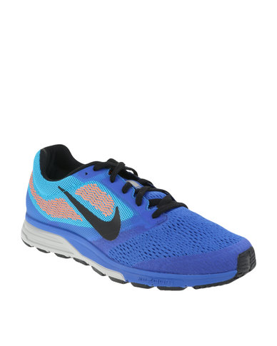 Nike 2 Shoes Fly Air Performance Zando Blue Running Zoom qnw74OvxqH