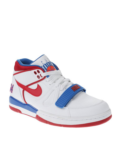 Nike Sneakers Alpha Force 2 White Air nwPkO0