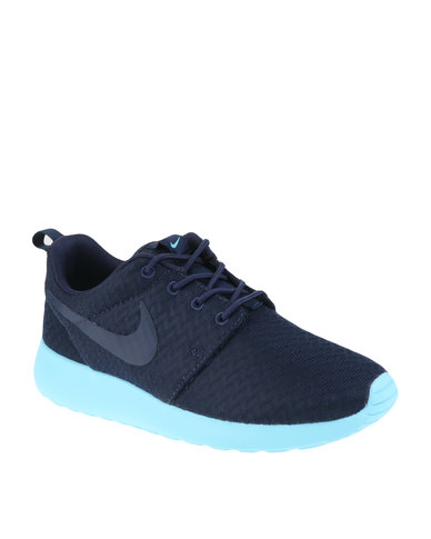 cheap for discount ef9d8 677a7 Nike Roshe One Sneakers Midnight Navy