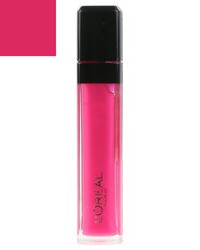 DISC L'Oreal Infallible Mega Gloss My Sky 504