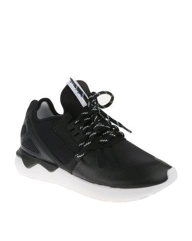 adidas Tubular Runner Sneakers Black  605ca5dd2