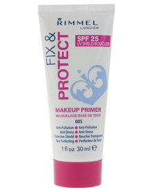 Rimmel Perfect & Protect SPF25 Primer
