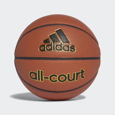 All-Court Prep Ball