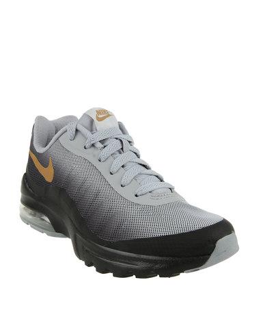 Nike Air Max Invigor Print Grey