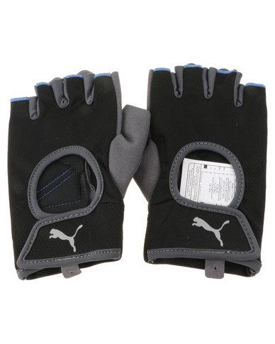 e935107eed51 Puma Performance Training Gloves Black