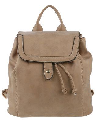Vikson Mini Backpack Stone
