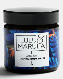 Lulu and Marula Calming Body Balm 100ml