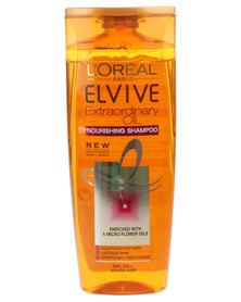 L'Oreal Elvive Extraordinary Oil Dry Hair Shampoo 250ml