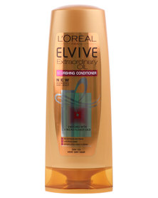 L'Oreal Elvive Extraordinary Oil Dry Hair Conditioner 400ml