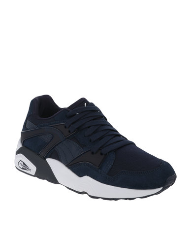 24d27dc95421 Puma Trinomic Blaze Sneakers Blue