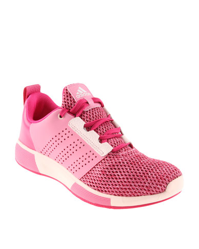 9540b6106ab adidas Performance Madoru 2 Running Shoes Pink