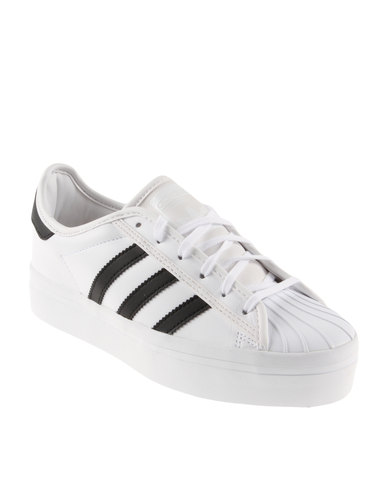 adidas Superstar Rize Sneaker White