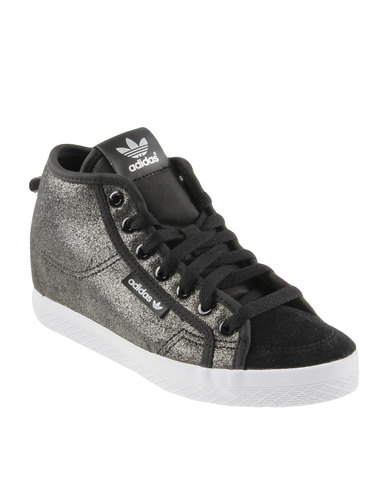 Up Sparkle Adidas Sneaker Black Honey b67yfgY