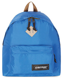 Eastpak Thentic Padded Pak'r Backpack Blue