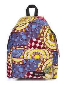 Eastpak Itri Padded Pak'r Backpack Multi