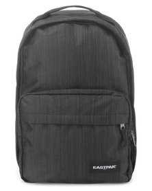Eastpak Linked Hyden Backpack Black