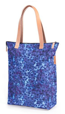 Eastpak Dotster Soukie Shoulder Bag Purple Blue
