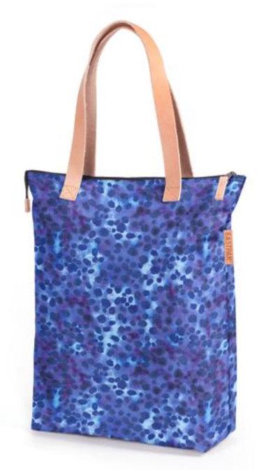 Eastpak Dotster Soukie Shoulder Bag Purple Blue  c55f7bde05