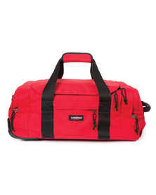 Eastpak Chuppachop Leatherface Suitcase Red