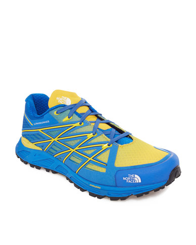 The North Face Ultra Endurance Trail Shoe Blue