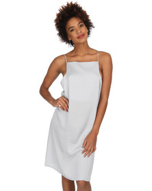 Linx Hamar Cami Dress Grey