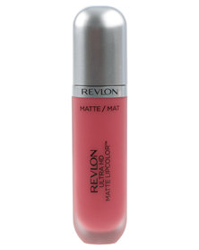 Revlon Ultra HD Velvet Matte Lipcolor Devotion Nude Rose