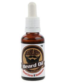 Beard Boys Beard Oil Spiced Citrus & Sandalwood  30ml