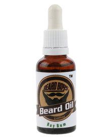 Beard Boys Beard Oil Bay Rum 30ml