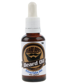 Beard Boys Beard Oil Silverlake Joe 30ml