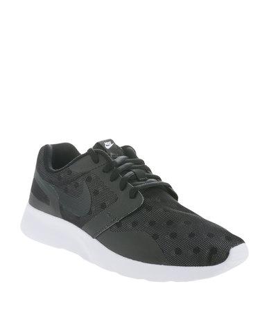 timeless design 3b1ef 6edf3 Nike Kaishi Print Black White   Zando