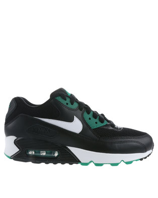 outlet store a8192 89a3b Nike Air Max 90 Essential Black