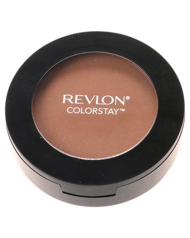 Revlon ColorStay Pressed Powder Cappuccino