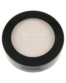 Revlon ColorStay Pressed Translucent Finish