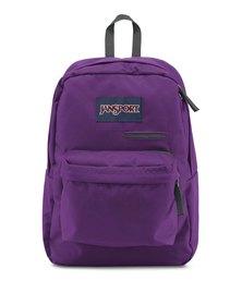 JanSport Digibreak Backpack Vivid Purple
