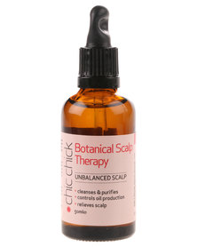 DISC Chic Chick Botanical Scalp Therapy 50g Dropper Bottle