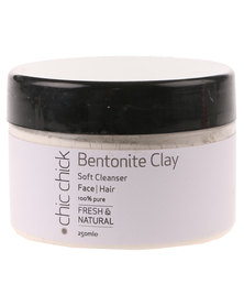 Chic Chick Bentonite Clay 250g Jar