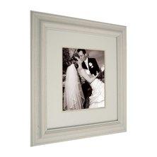 Precious Moments Wedding Photo Frame White
