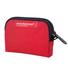 Manhattan Portage Coin Purse Red