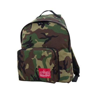 Manhattan Portage Big Apple Backpack Camo