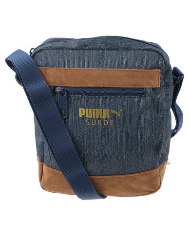 messenger puma