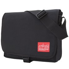Manhattan Portage Deluxe Computer Bag Black