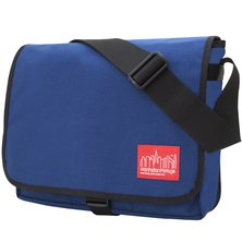 Manhattan Portage Deluxe Computer Bag Navy