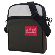 Manhattan Portage City Lights Bag Armyduck