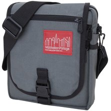 Manhattan Portage Urban Bag Grey