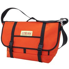 Manhattan Portage Bike Messenger Bag Orange