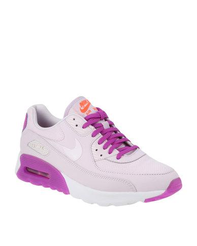 Nike Air Max 90 Ultra Essential Sneaker Lilac